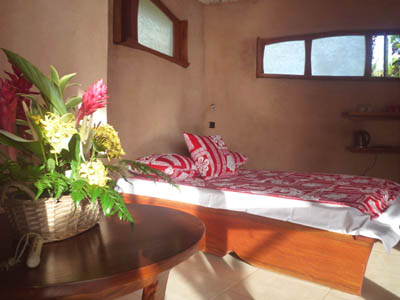 Bungalow Spa Vai Here ()